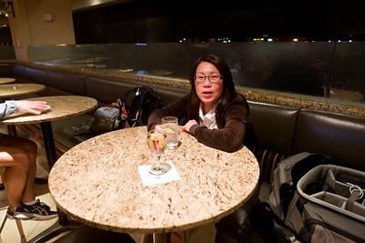 San Francisco Airport - May 6th 2011