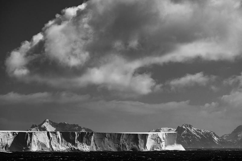 Elephant Island, Antarctica 2018