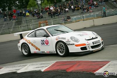 Pirelli Drivers Cup Race