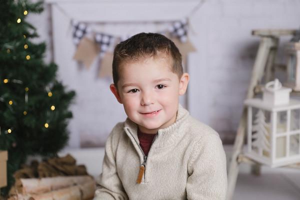 Wilke Christmas 2018