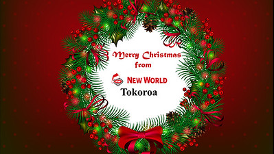 3.12 New World Tokoroa