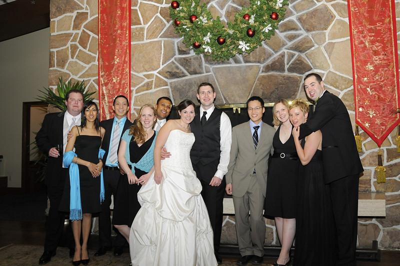 Scott and Beth's Wedding