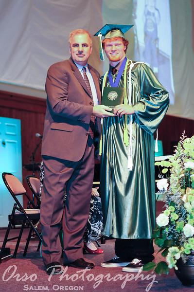 2013 SA Graduation