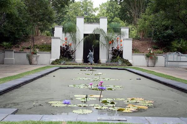 Birmingham Botanical Garden 06/19/2005