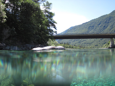 Lodano Valle Maggia Juli 2012