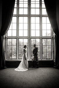 Kirsty & Andy