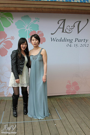 20120415 小朱婚宴