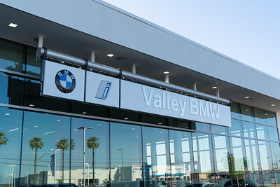 Valley BMW Grand Opening