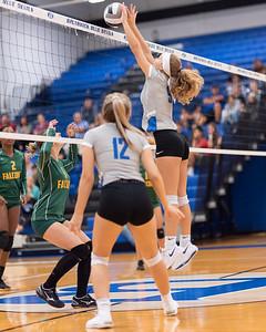 BHS Girls Volleyball