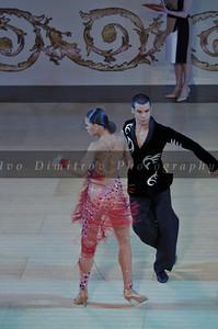 2012 Blackpool Dance Festival May 24