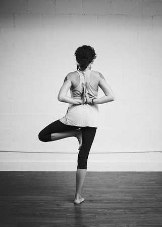 April-Yoga
