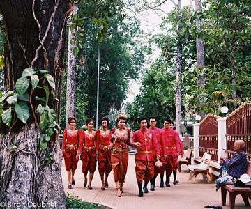 Cambodia / colour