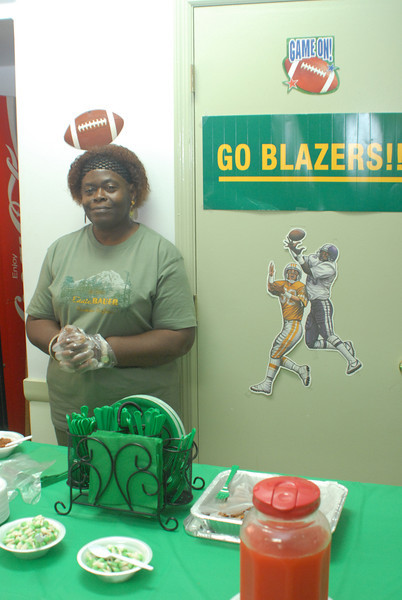 Game Day 2012
