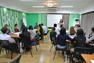 2016 QUT Externship Myanmar