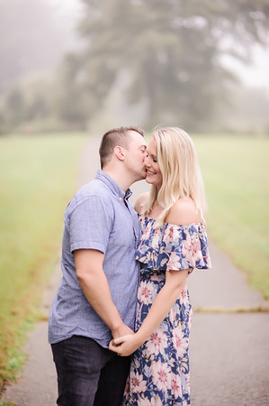 Ashlyn & Craig Proposal 2018