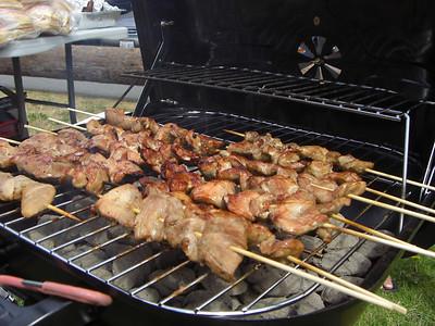 Myra & Kathleen's BBQ