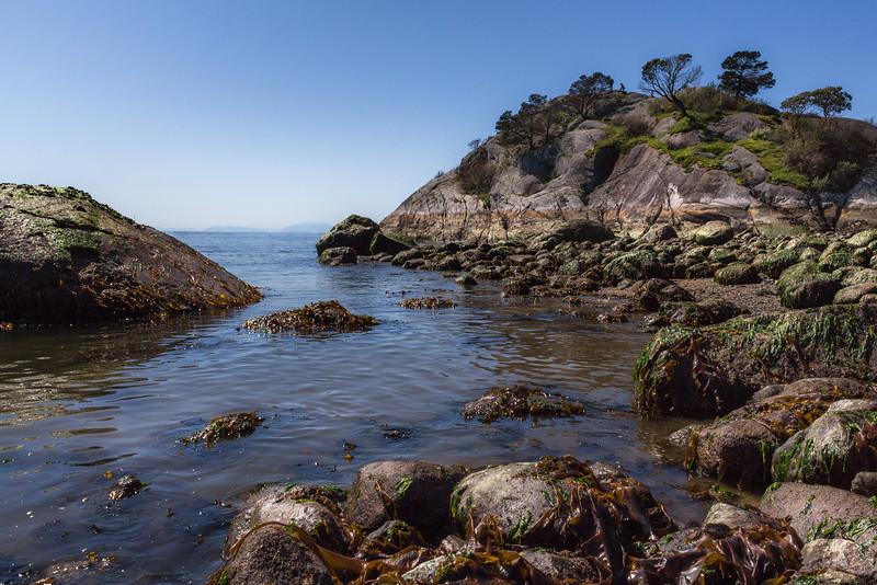 Whytecliff Beach
