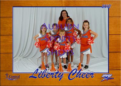 Liberty - Cheer