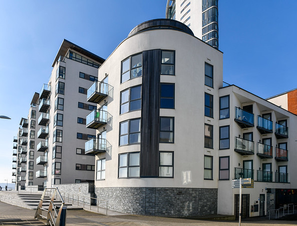 Swansea Marina-Ocean Breeze Property