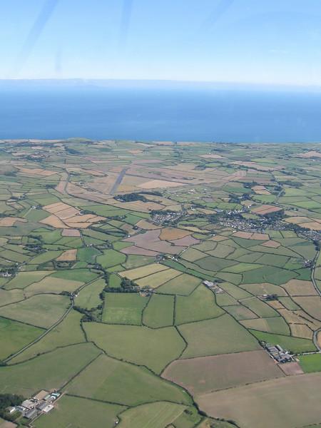 Ireland Auster - August 2010