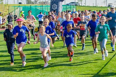 Steyn City School Fun Run