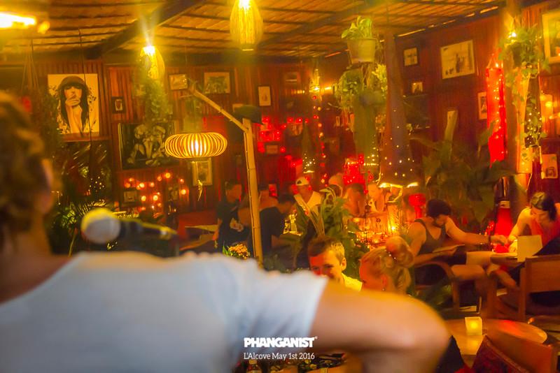 L'Alcove Koh Phangan