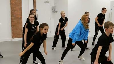 Danceworks Studio Tour