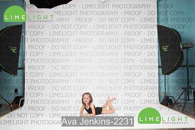 Ava Jenkins