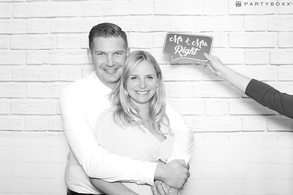 Julia & Andreas - 10. Oktober 2019