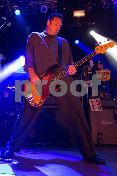 Social Distortion in Concert - Anaheim, Calif