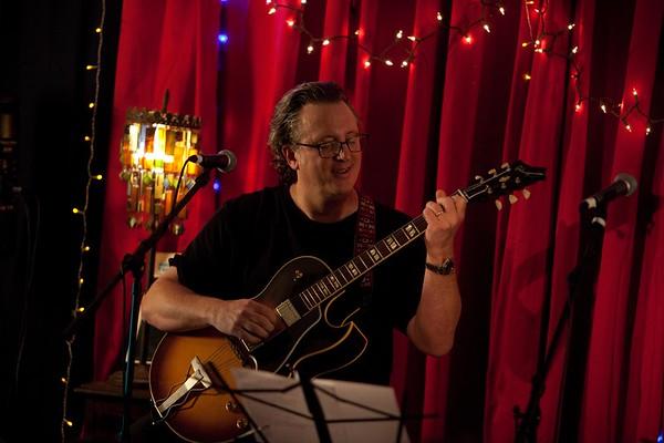 Ridgewood Unplugged 2018 Daniel Stewart