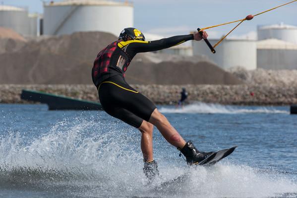 Sports 2012 Wakeboarding Copenhagen Spring