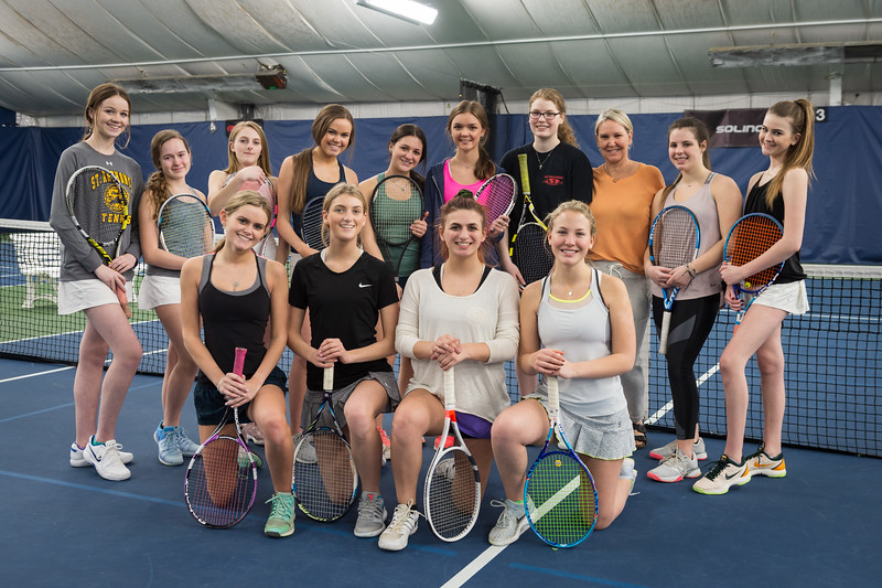 Sportime Tennis