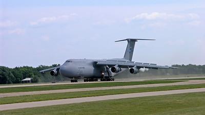 AirVenture 2004
