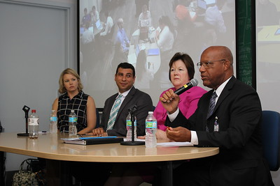 1PD Advocacy Panel
