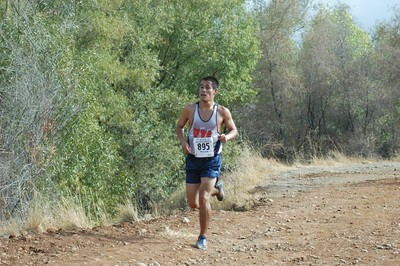 XC 04 ARC Folsom Invitational