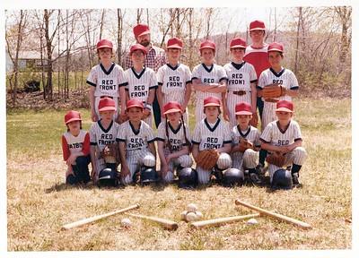 Baseball - 1982