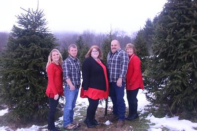 12-2-18 Seaman Christmas Tree Mini