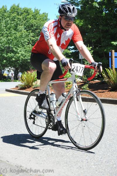 flying wheels summer century june 2010