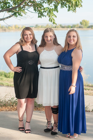 DRHS Homecoming 2018