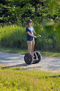 July 11th and 12th- SEGWAY PHOTOS
