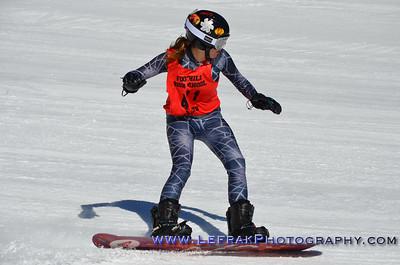 State Championships Slalom SB 2012