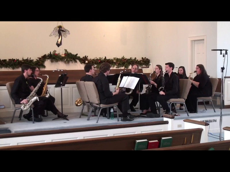 """""""Waltz of the Flowers"""" from """"The Nutcracker"""" - Peter Tchaikovsky"""