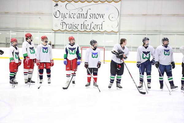 2019 02 17 Hockey Fundraiser
