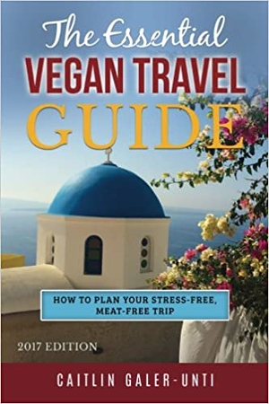 Essential Vegan Travel Guide