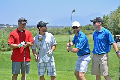 2016 Focal Point Golf Tournament