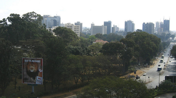 Nairobi, Kenya-NOT MINE