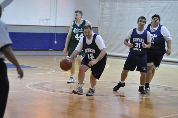 2011 Basketball 5x5
