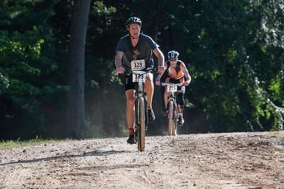 Magnolia Hill Ranch Off-Road Triathlon