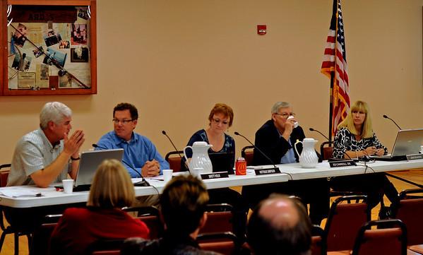 Orange Beach State of the City Meeting